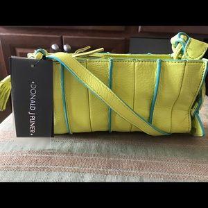 Donald J Pliner Berit Cross Body Bag